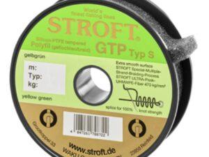 Stroft GTP-S 04 gelbgrün oder silbergrau