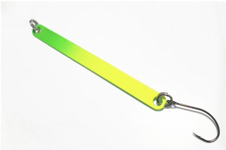 Hypno Stick / Neon Gelb – Neon Grün 2,3 g