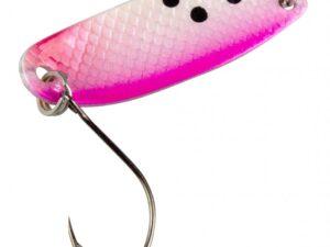 FTM Hammer Spoon  salmon pink white UV / orange UV