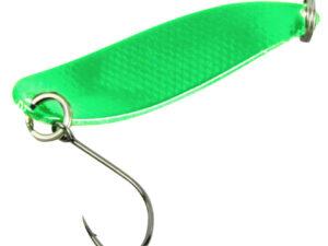 FTM Hammer Spoon UV Green/ UV Orange