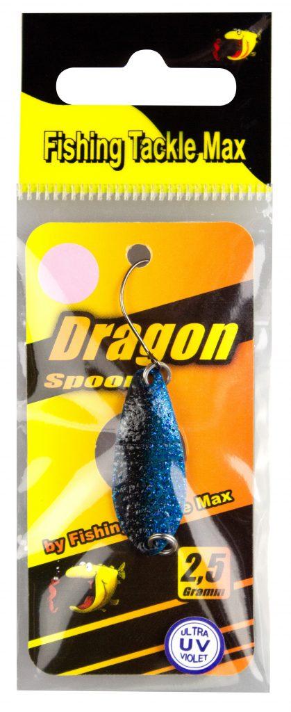 FTM Dragon Spoon