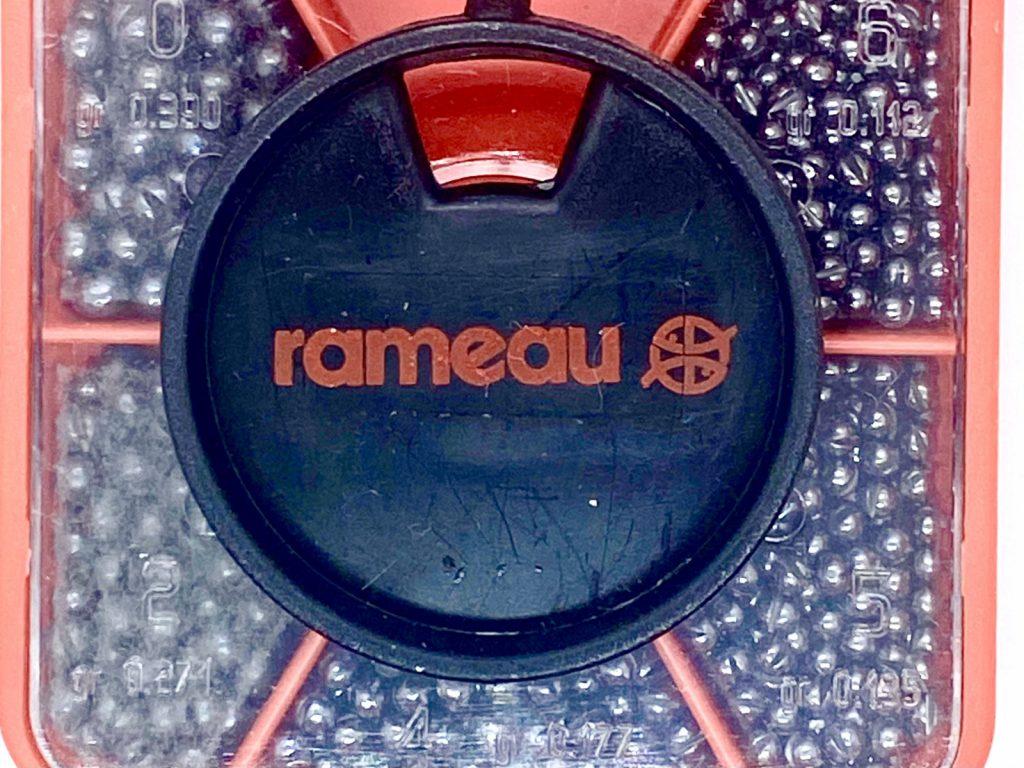 RAMEAU Fishinng Bleischrot-Sortiment 100 g