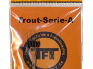 TFT Trout Serie A Gummi Stopper Gr L