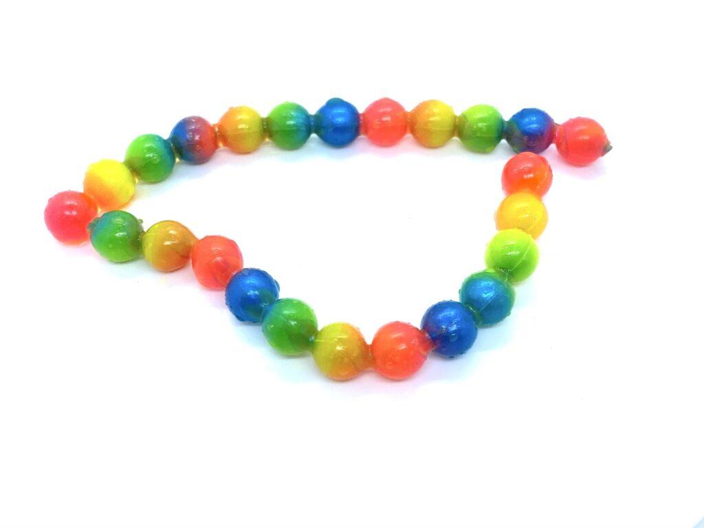 ProBaits Trout Bubbles Bubblegum / Bunt