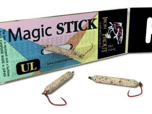 IRON TROUT Magic STICK 0,5 g Farbe 302