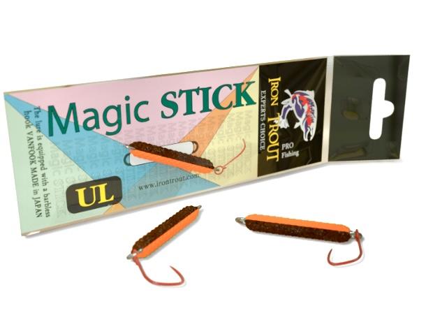 IRON TROUT Magic STICK 0,5 g Farbe 201