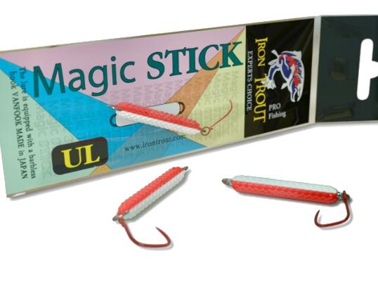 IRON TROUT Magic STICK 0,5 g Farbe 202