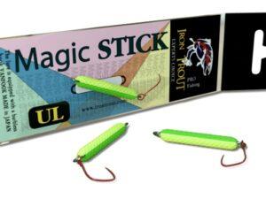 IRON TROUT Magic STICK 0,5 g Farbe 204