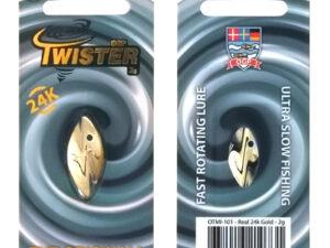 OGP Twister GOLD