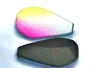 """Duchlaufblinker """"BANDITTEN"""" in 4 g UV"""