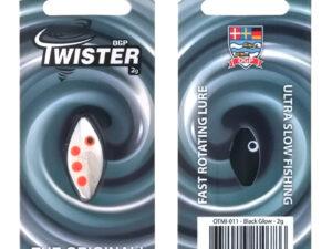 OGP Twister Black/Glow