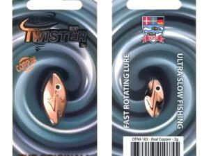 OGP Twister RealCopper