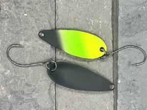 VIG Fishing Spoon 2,2g