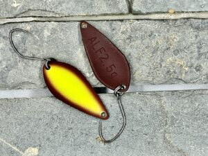 Alfred Spoon 17 2,5g