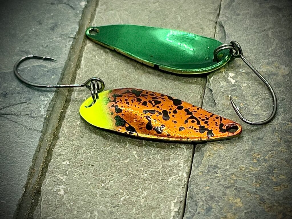 VIG Fishing Spoon 3,8g